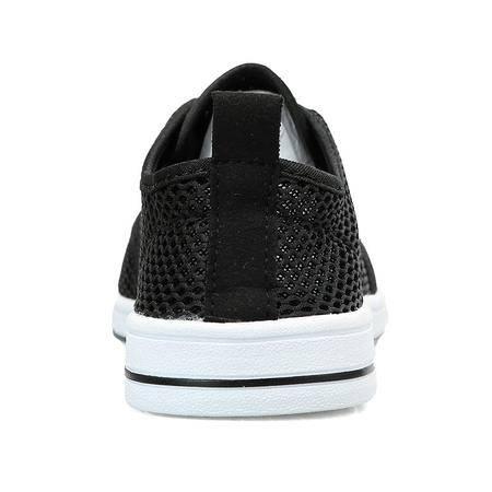 特步男鞋夏季2016新款正品运动鞋男休闲鞋韩版低帮网鞋男透气板鞋985219319335