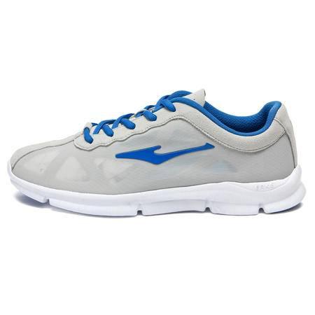 鸿星尔克男鞋运动鞋男夏季新款网面透气轻质休闲旅游跑步鞋男学生11114203309