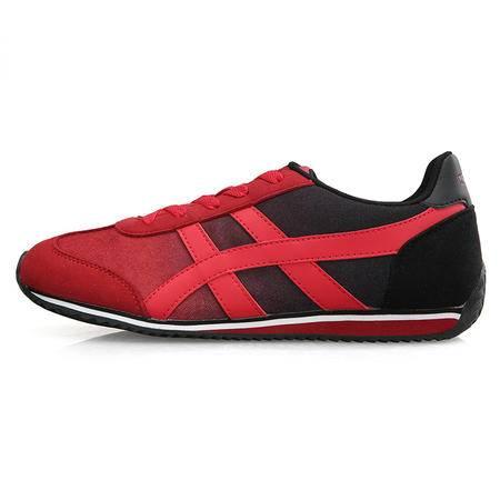 乔丹男鞋春季轻便运动鞋男跑步鞋减震耐磨休闲鞋男跑鞋XM3550319
