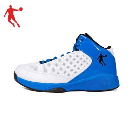 乔丹男鞋篮球鞋男运动鞋夏季透气防滑缓震耐磨球鞋战靴AM2320117