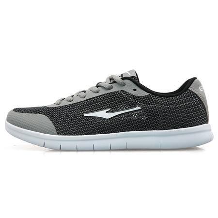 鸿星尔克男鞋运动鞋新款网面透气板鞋男韩版潮休闲运动鞋51115201156