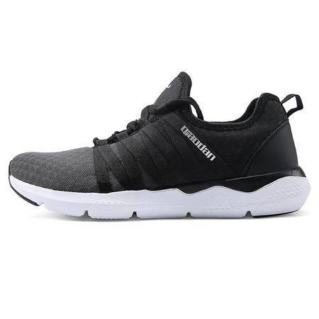 乔丹男鞋夏季运动鞋男轻透气跑步鞋新款网面跑鞋
