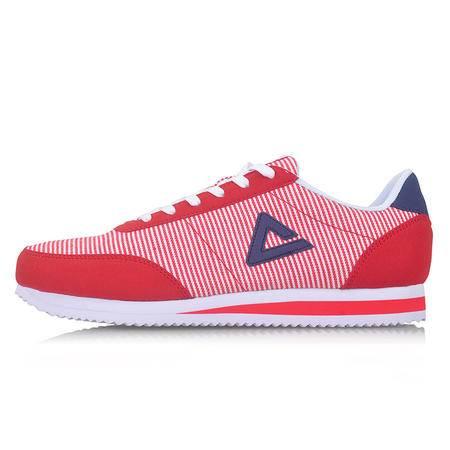 Peak/匹克男鞋复古休闲阿甘鞋 耐磨透气轻便防滑运动鞋 DE052877