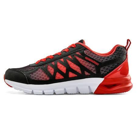 乔丹男鞋网面跑步鞋男减震夏季2016新款轻便透气网鞋男款运动鞋子