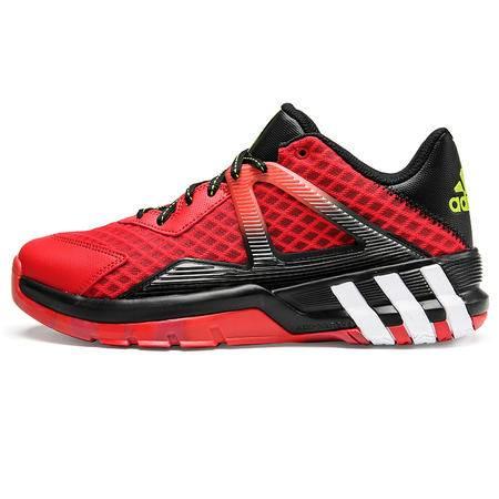 阿迪达斯男鞋高帮篮球鞋罗斯6代 Rose 773 IV TD实战战靴AQ 8264
