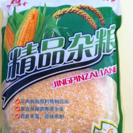 【河北特产】一滴香 精品杂粮玉米面 400g
