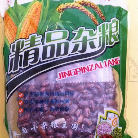 【河北特产】一滴香 精品杂粮奶豆 400g