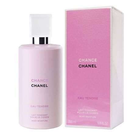 Chanel香奈儿 邂逅柔情润体乳 身体乳200ml