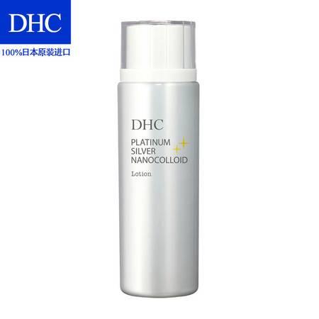 专柜正品 DHC 白金多元化妆水 180ml