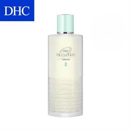 专柜正品 DHC 水润滋养化妆水 120mL