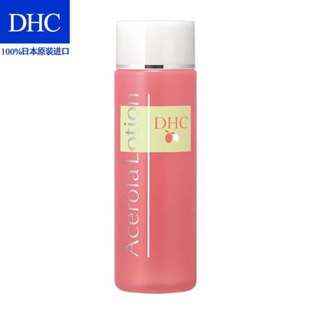 专柜正品 DHC 樱桃果明美白化妆水 100mL