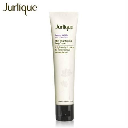 Jurlique/茱莉蔻活机润白日霜40ml