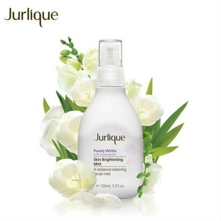 Jurlique/茱莉蔻活机润白爽肤水100ml