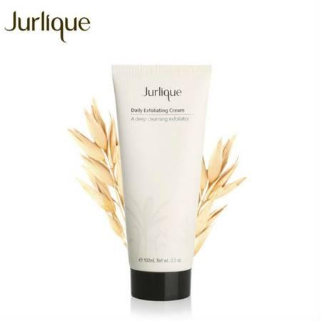 Jurlique/茱莉蔻清洁去角质霜100ml