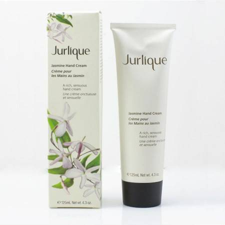 Jurlique/茱莉蔻茉莉花护手霜125ml