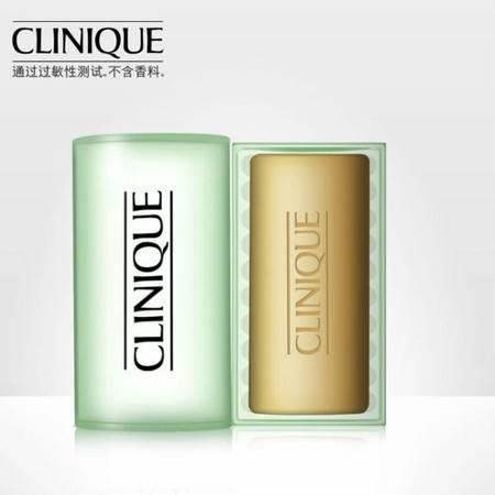 倩碧洁面皂(清爽)固体洁面皂 150g