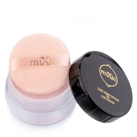 韩国专柜 MIXIU/米修纯植物散粉 六色可选