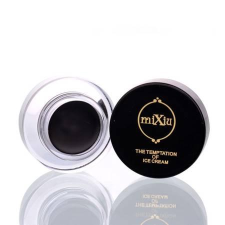 韩国专柜 MIXIU/米修热舞魅惑眼线膏  四色可选
