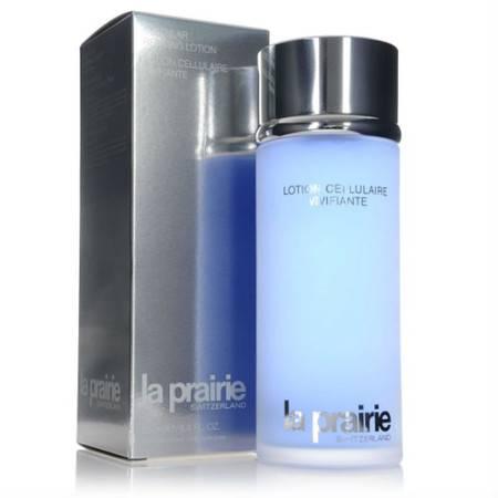 专柜正品 英国皇室专用 La Prairie莱珀妮蓓丽活细胞滋润爽肤水250ml