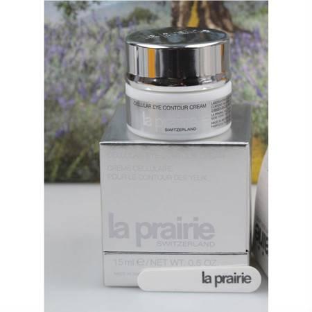 专柜正品 英国皇室专用 La Prairie莱珀妮蓓丽活肤滋润眼霜15ml