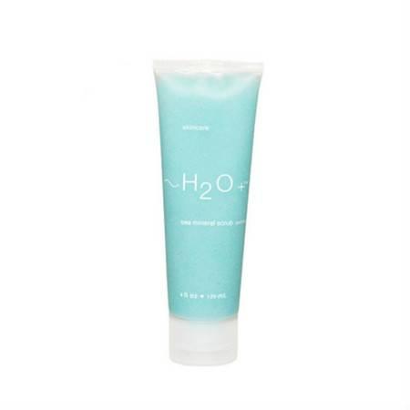 H2O 水芝澳 海洋矿物磨砂膏120ML