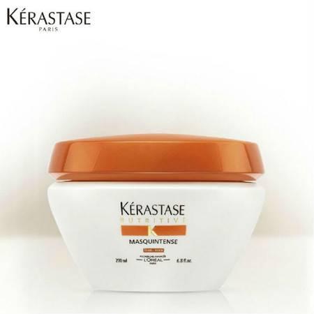 Kerastase卡诗滋养恒护发膜干枯粗发质200ml