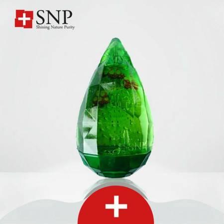 韩国专柜正品 SNP90%仙人掌凝胶 265g