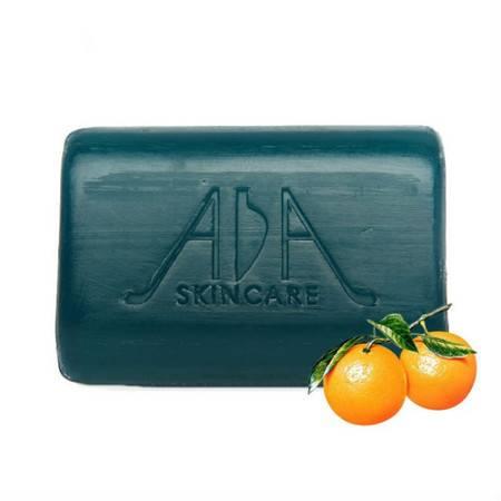 专柜正品 AA网 柑橘树精油皂手工皂125g