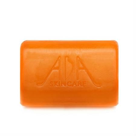 专柜正品 AA网 橙花精油皂手工皂125g