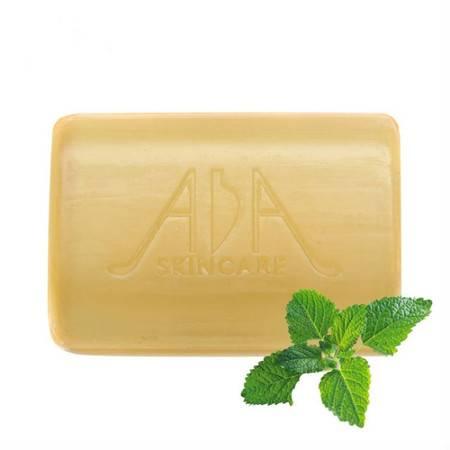 专柜正品 AA网 茶树薄荷精油皂手工皂125g