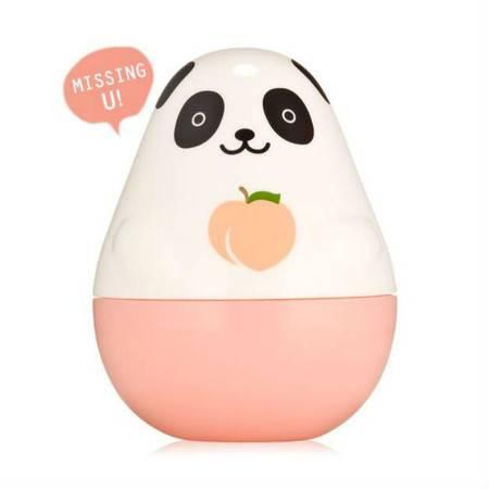 韩国专柜 ETUDE HOUSE伊蒂之屋 爱心呵护护手霜 (熊猫的故事)30ml