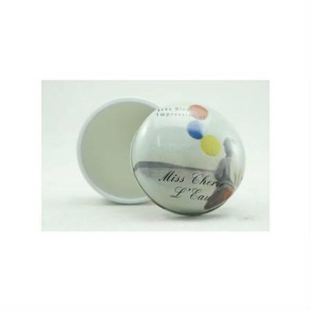 专柜正品 【绿色甜心】法国格拉斯 魔法香膏15ML