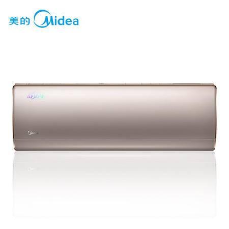 Midea/美的 KFR-26GW/BP2DN1Y-TA300(B3)美的变频空调舒适星挂机