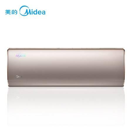 Midea/美的KFR-35GW/BP2DN1Y-TA300(B3)大1.5匹P舒适星变频空调