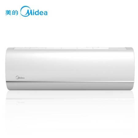 Midea/美的 KFR-35GW/BP2DN1Y-YA301(B3) 变频制冷王美的空调