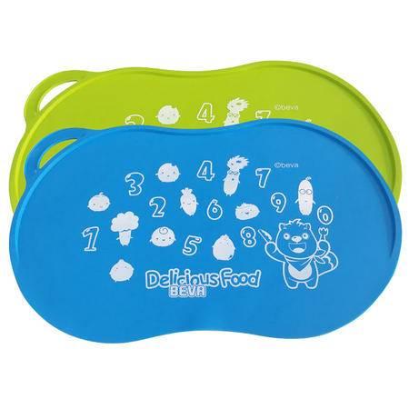 贝瓦儿童硅胶餐垫套装