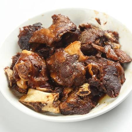 【双十一】乌镇年华 桐乡特产 湖羊肉 乌镇特产 酱羊肉 红烧羊肉
