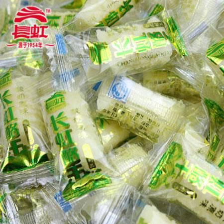 内蒙古特产奶酪长虹酪干原味酸奶500g散装 牛奶原味