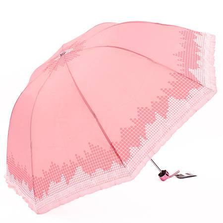 天堂33047E圣洁公主雨伞