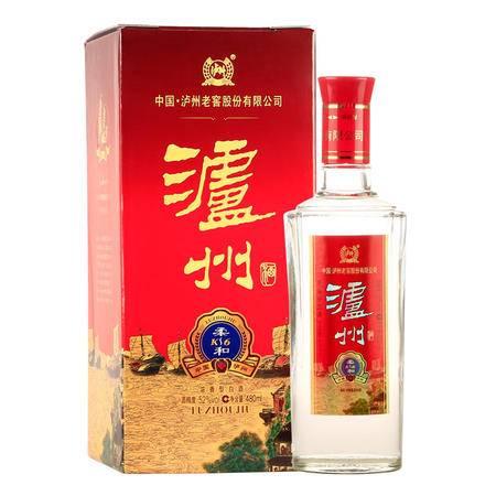 泸州酒柔和K6