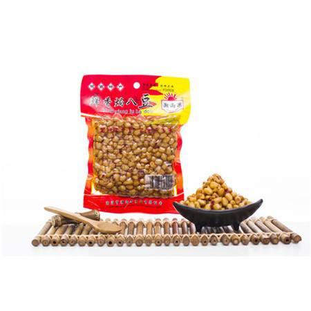 湘雨果鲜香焗八豆180g*5包