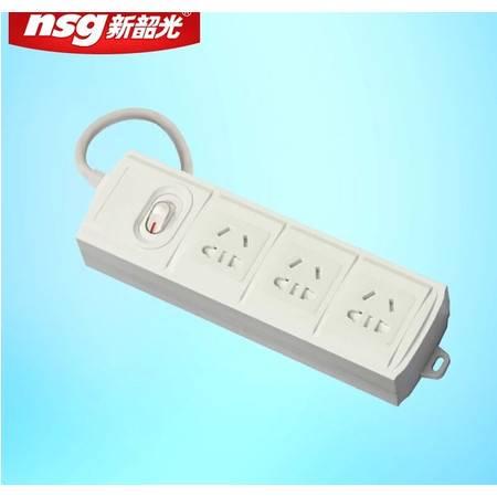 新韶光插线板XSG 603