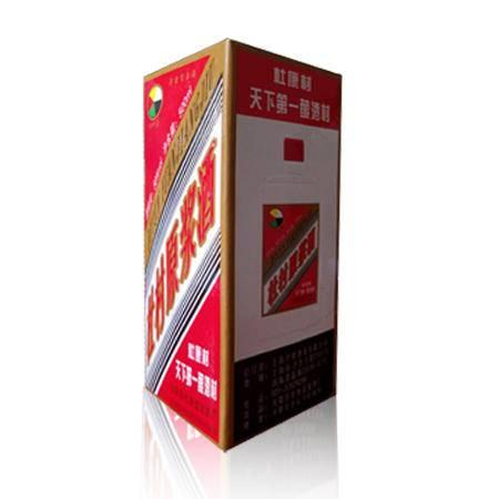 杜村原浆酒500ml