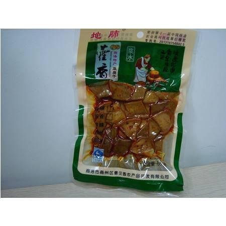 【地肺】藿香味商洛特产豆腐干60g
