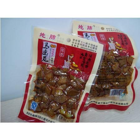 【地肺】马齿苋商洛特产豆腐干60g
