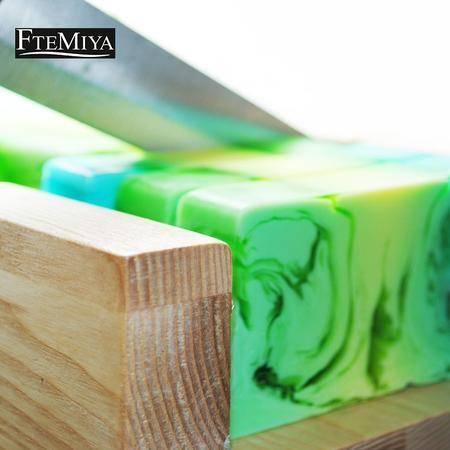 梵米雅高峰香水手工精油皂