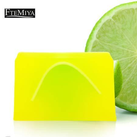 梵米雅柠檬奶油手工精油皂