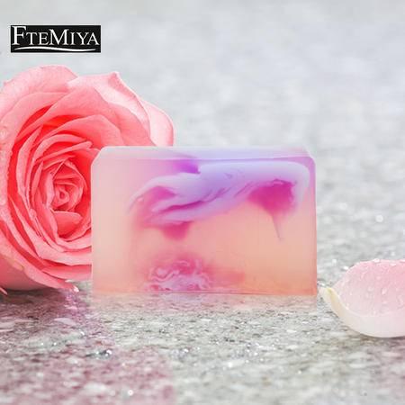 梵米雅欲望都市手工精油皂