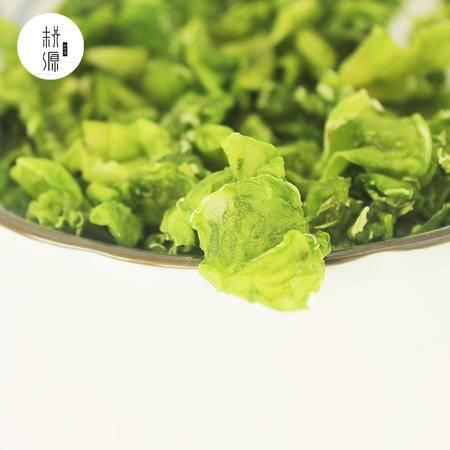 包邮 耕源 莴笋干 大别山高山有机脱水蔬菜 脆莴笋绿色天然 226g
