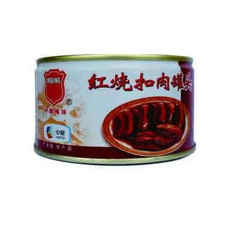 中粮梅林红烧扣肉罐头